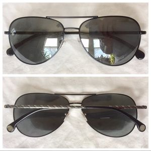 Brooks Brothers NWOT Sunglasses Mod. BB 4001-S